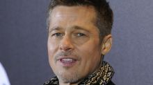 Brad Pitt no quiere a Neri Oxman como novia y se centra en sus hijos