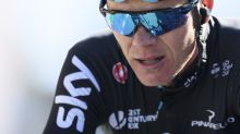 British cyclist Froome insists Sky never offered him triamcinolone