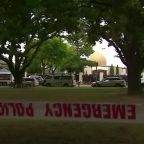 NZ police arrest two for threat to mosques