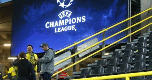 Foot - C1 - Dortmund - Attaque de Dortmund : un individu en lien avec la mouvance islamiste arrêté