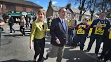 Sturgeon 'did not declare' earlier meeting linked to Salmond allegations