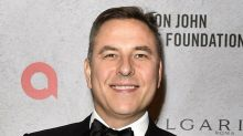 David Walliams accused of 'casual racism' for Royal Variety gag