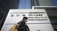 Carlos Ghosn: Nissan, un an de crise