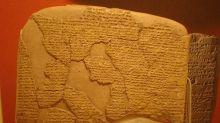 'Batalla de Qadesh', el primer tratado de paz de la Historia que se firmó