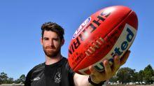 Goldsack has nerves before AFL return