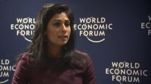IMF economist warns about trade tensions