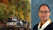 Norfolk Southern Names A New Executive Vice President