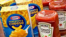 Kraft Heinz loses a lot of cheese as earnings send stock plunging toward record low