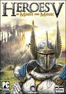 Metareview - Heroes of Might and Magic V