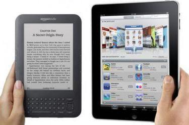 Study: iPad holds value longer than Kindle