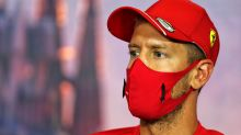 'Matter of time': Future outlook dim for former F1 champion