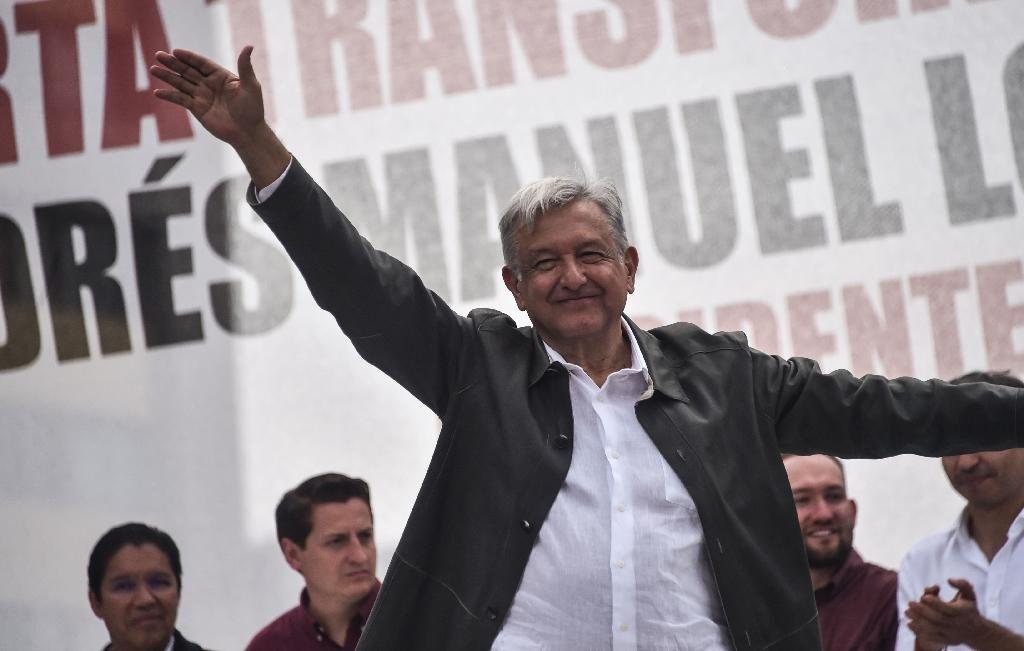 Mexican President-elect Andres Manuel Lopez Obrador is putting Mexico first in the Spanish name for the trade deal replacing NAFTA