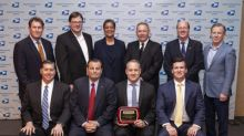 Ryder Wins United States Postal Service Supplier Excellence Award