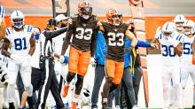 Analyzing the safeties: Future looks bright after injuries forced plenty of shuffling