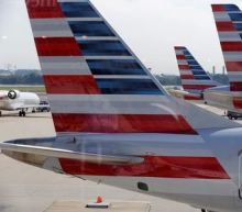 American Airlines apologizes for onboard clash over stroller