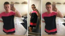 Guy Wears Dress to Work to Make a Point About Dress Codes