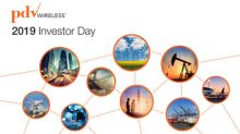 pdvWireless New York Investor Day Webcast Details
