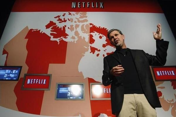 Netflix busted for using actors in crowd at Canadian launch event