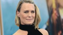 Robin Wright Shares Bloody 'House of Cards' Promo to Celebrate Wrapping Production on Final Season