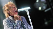 Rod Stewart mit neuer Single über Drogenprobleme