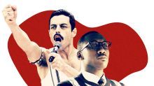 How Green Book and Bohemian Rhapsody Became This Year's Oscar Villains