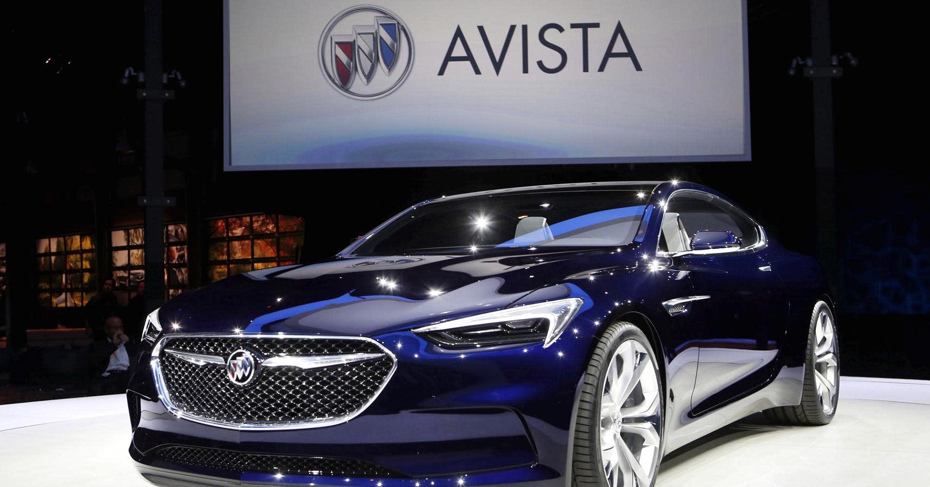 American Automaker Breaks 35 Year Losing Streak For