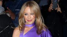Kylie Minogue lanzará su nuevo single, 'Magic', este jueves