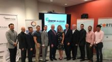 Six startup companies from around the world selected to participate in the 2018 Ameren Accelerator