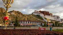 China is encouraging Tibetan farmers and herders to pursue tourism, in a bid to jumpstart the region's economy and shape its culture