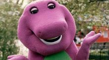 'Barney' the Purple Dinosaur Movie in the Works From Mattel and Daniel Kaluuya