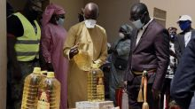 Covid/Sénégal: Mansour Faye refuse de s'expliquer sur la gestion de l'aide alimentaire d'urgence