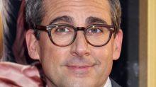Jennifer Aniston diz que tem 'crush' em Steve Carell: 'Ele só melhora com o tempo'