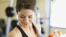 Deshalb reicht es, mit leichten Gewichten zu trainieren