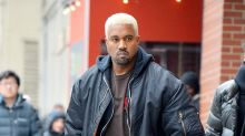 Kanye West Kicks Out the Press at Yeezy Season 5 New York Fashion Week Show