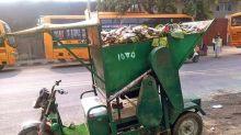 Delhi: Nizamuddin East becomes city's first green colony