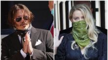 Johnny Depp's private estate manager due to take stand in libel trial against The Sun