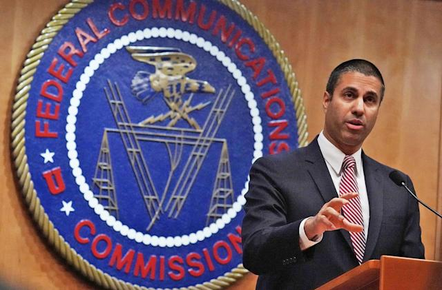 FCC aims to block purchases from non-US firms posing 'security threat'