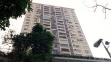 Burglar escapes upscale Hong Kong flat with HK$2.7 million in valuables, cash after struggle with female tenant
