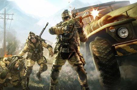 Free-to-play shooter Warface goes beta on Xbox 360 today