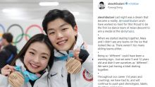 Olympic Figure Skater Alex Shibutani Shares Powerful Message About Breaking The Mould