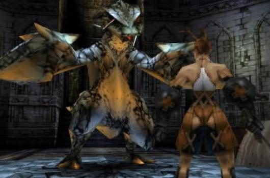 Vagrant Story, Xenogears, and more rated for PS3 and PSP release