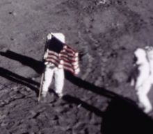 Apollo 11 bag laced with moon dust sells for $1.8 million