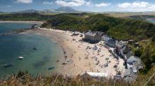 Surprise! Welsh pub voted third best beach bar in the world