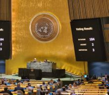 The U.N. voted for the 29th time to end the Cuba embargo. COVID-19 added some drama.