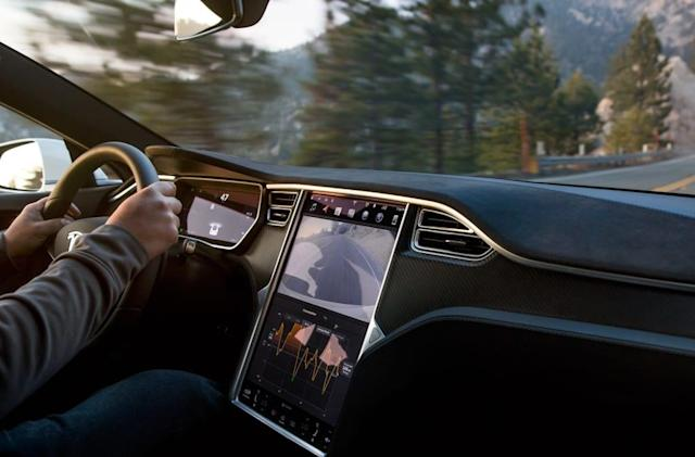 Musk: Holiday Tesla update adds 'Stardew Valley,' self-driving preview
