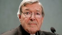 Vatican welcomes Cardinal Pell acquittal; says he waited for the truth
