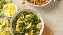 Noodles & Company Launches Zucchini Noodles Nationwide