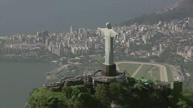 Brazil 2014: Rio ready to host World Cup