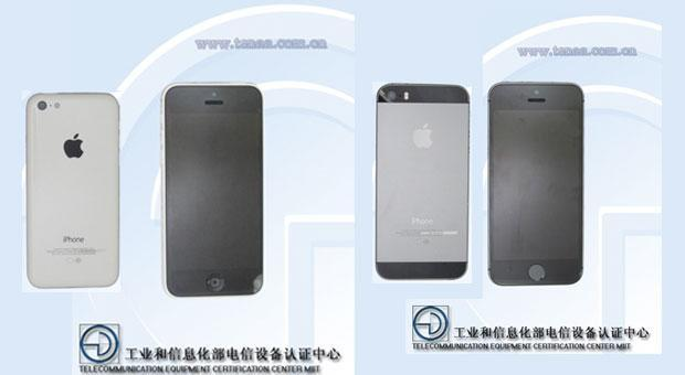 iPhone 5s and 5c approved for China Mobile, the world's biggest carrier (updated)