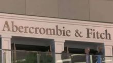 Abercrombie now allowing shoppers to pay with Venmo